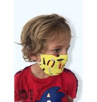 Masque protection covid 19 Petit bricoleur