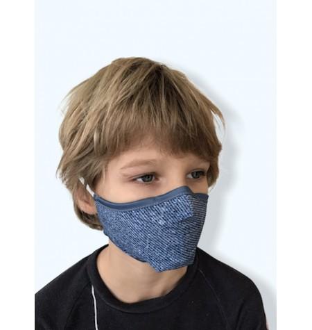 Masque Enfant Jeans